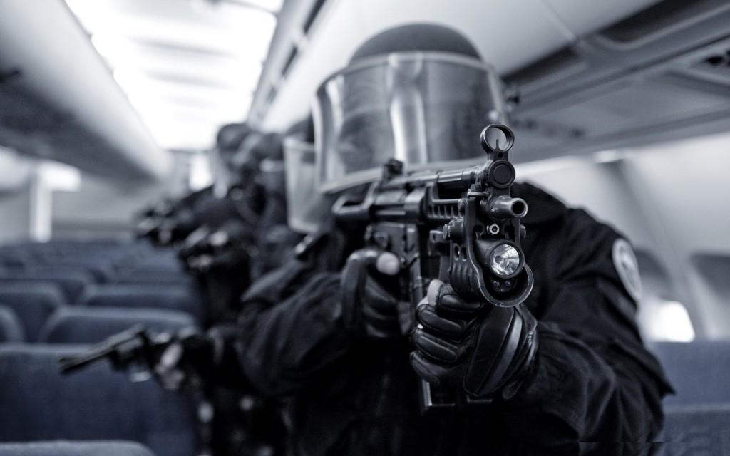 police wallpaper