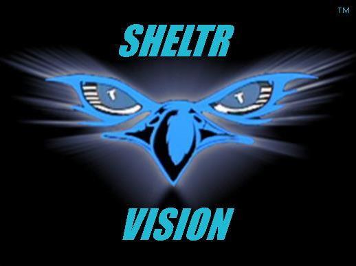 SHELTR Vision Logo