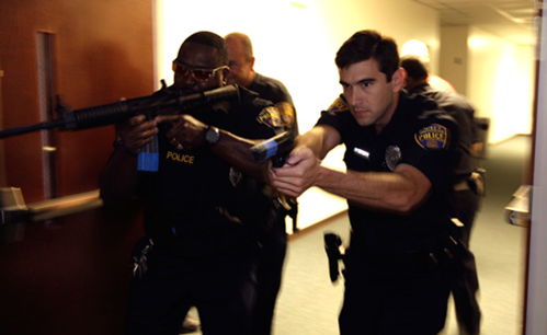 Active Shooter Workplace