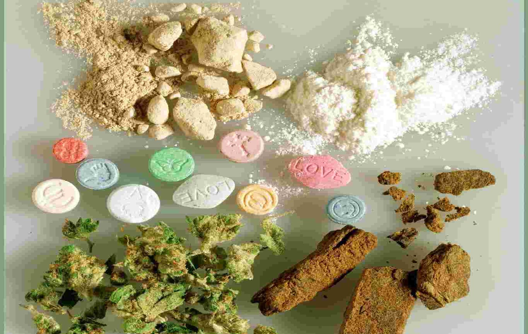 Drug Identification