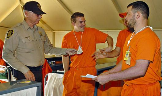 Inmate Management