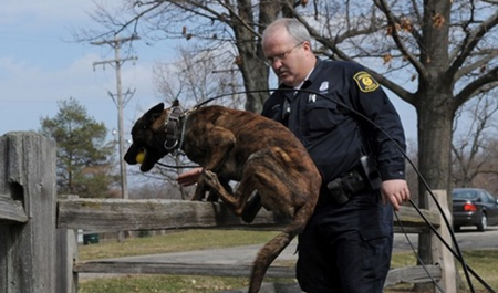 K-9 Instructor Course