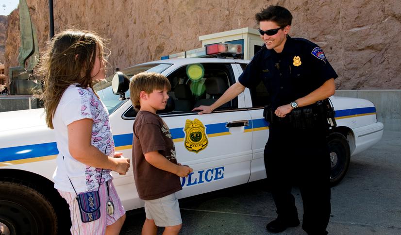 Law Enforcement Liability