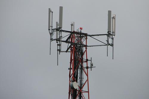 cellular signal technologies