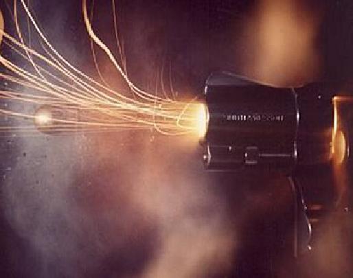 gunshot residue