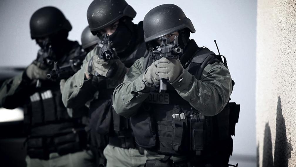 Police Tactics & Training